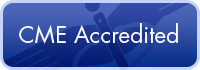 CME Accredited